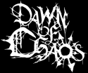 Dawn of Chaos