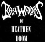 The Bretwaldas of Heathen Doom