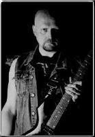 Gramie Dee - Vocals, guitars, songwriting