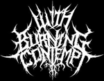 With Burning Contempt